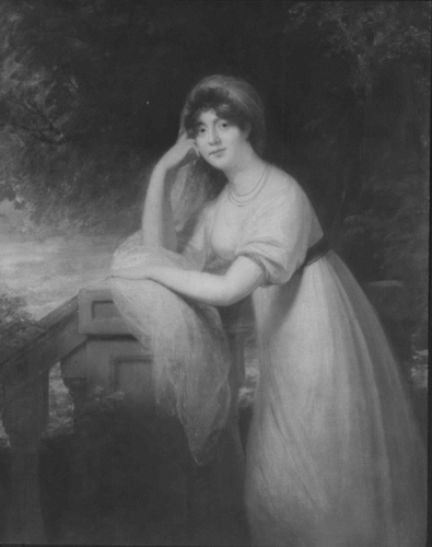 Princess Sophia Matilda of Gloucester (1773-1884)