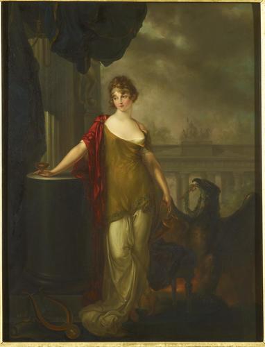 Louisa, Queen of Prussia (1776-1810)