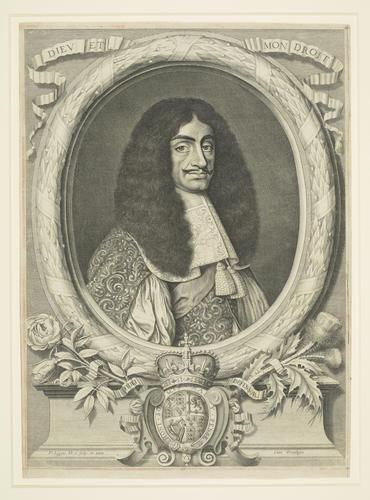 [Charles II]