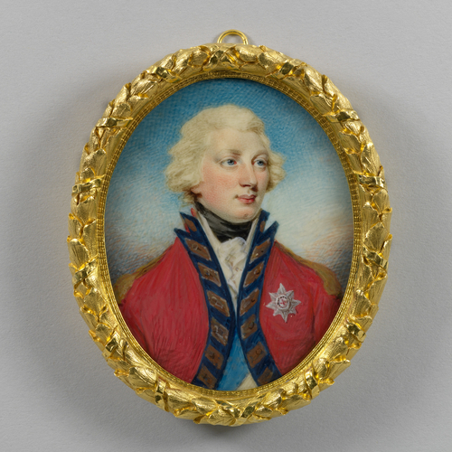 Edward, Duke of Kent (1767-1820)