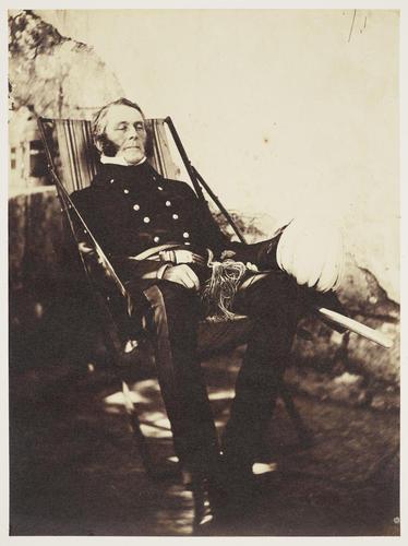 General Estcourt