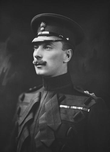 Alexander Mountbatten, 1st Marquess of Carisbrooke