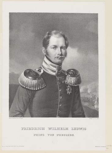 Fried. Wil. Ludwig (Wilhelm I, German Emperor)