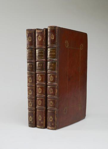 L'Histoire universelle du Sieur d'Aubigne. Premiere partie . . . [1550-1570]