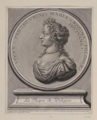 Maria (Queen of Poland)