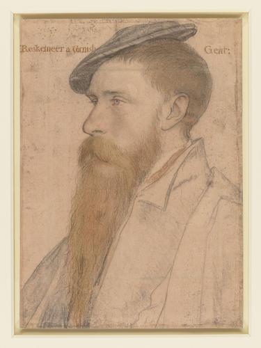William Reskimer (d. 1552)