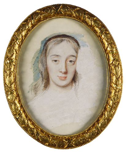 Barbara Villiers, Duchess of Cleveland (1641-1709)