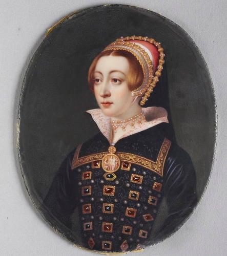 Anne Boleyn (1507-1536)