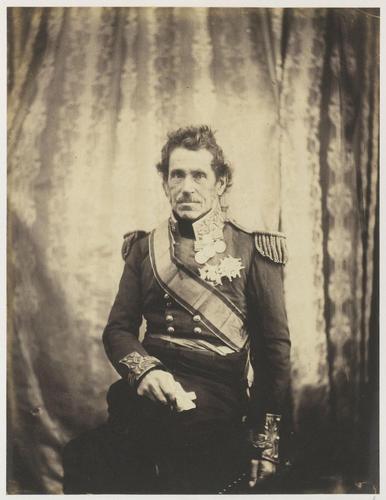 Sir George de Lacy Evans (1787-1870)