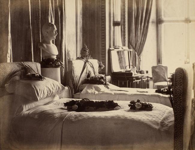 The Albert Room, Windsor Castle