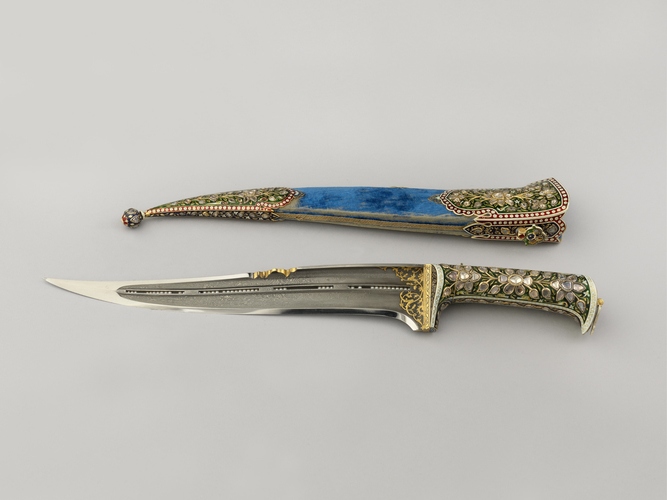 Item: Dagger