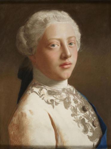 George, Prince of Wales (1738-1820)