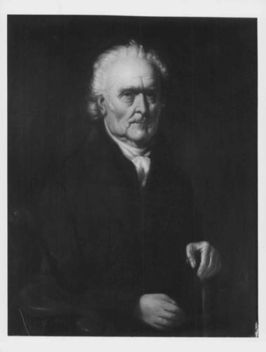 John Reid (1738- ?)