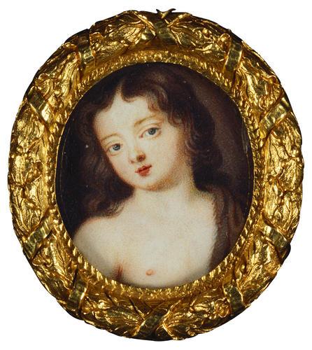 Charles Lennox, 1st Duke of Richmond (1672-1723)