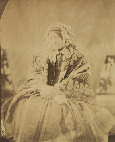 Mary, Duchess of Gloucester (1776-1857)