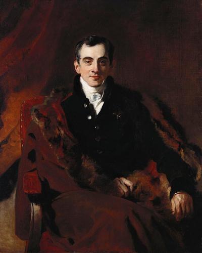 John, Count Capo d'Istria (1776-1831)