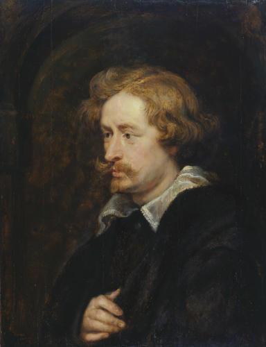 Sir Anthony Van Dyck (1599-1641)