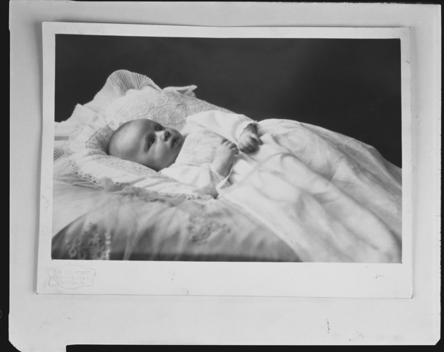Speaight : 157 New Bond St - Photograph of Princess Margaret