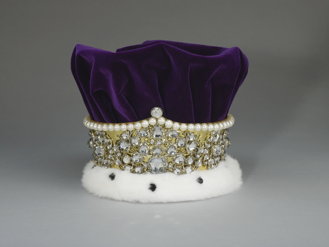 Mary of Modena's Diadem