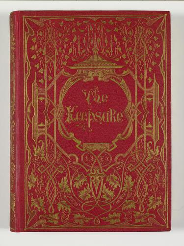 The Keepsake 1852 / edited by Miss Power