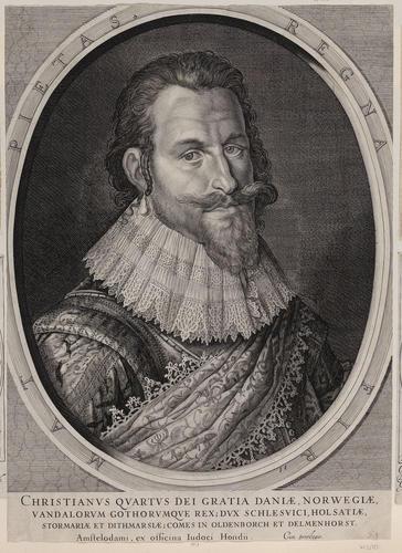 Christians Quartus (King of Denmark)