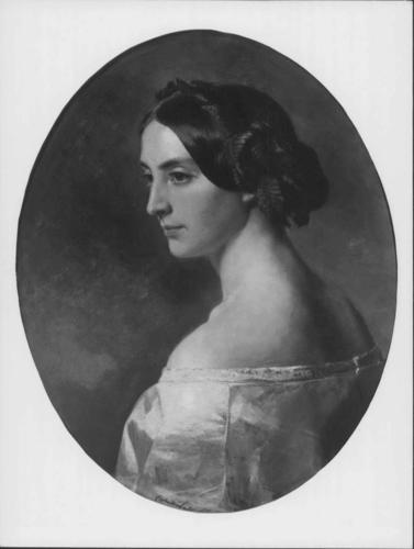 Elizabeth, Marchioness of Douro (1820-1904)