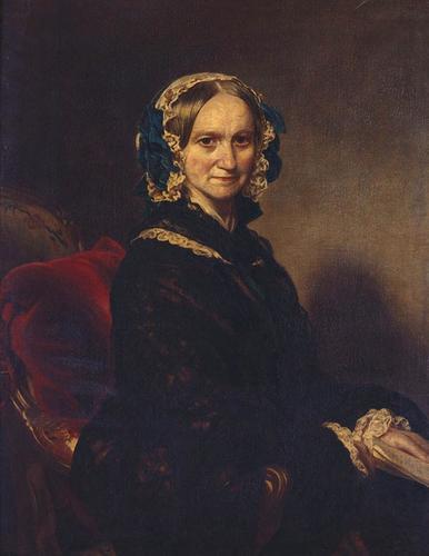 Queen Adelaide (1792-1849)
