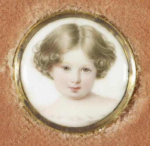 Princess Marguerite d'Orleans (1846-1893)