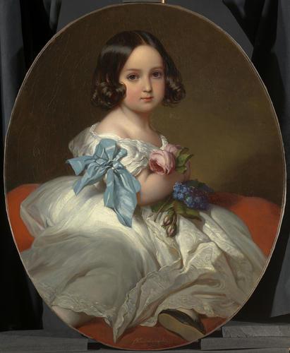 Princess Charlotte of Belgium (1840-1927)