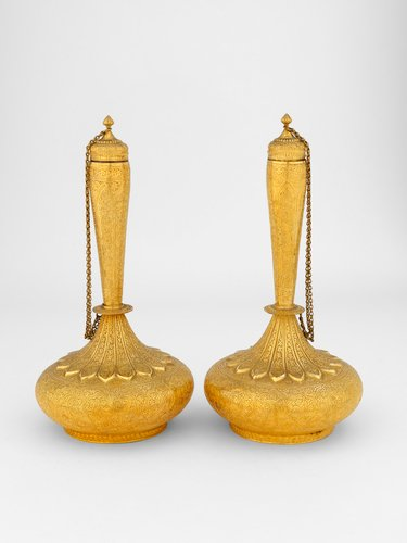 Pair of bottles