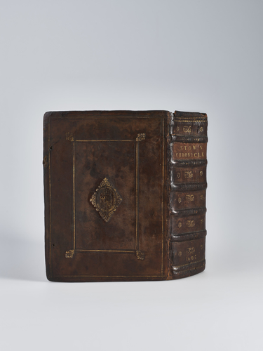 The Annales of England, faithfully collected out of the most autenticall authors, records and other monuments of antiquitie, lately collected, from the first habitation untill this present yeare 1605