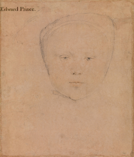 Edward, Prince of Wales (1537-1553)
