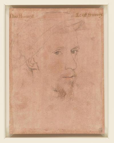Henry Howard, Earl of Surrey (1516/17-1547)