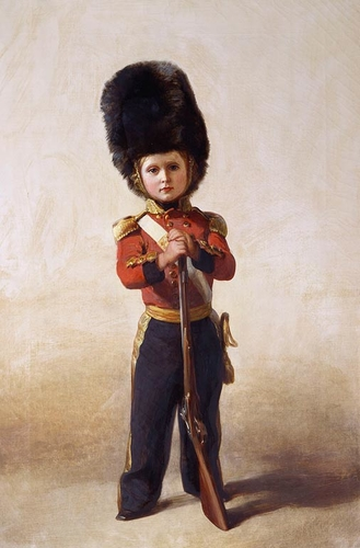 Prince Arthur (1850-1942)