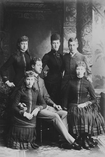 W & D Downey (active 1855-1941) - Alexandra, Princess of Wales ...