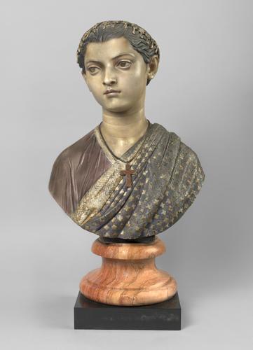 Princess Gouramma of Coorg