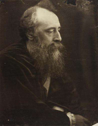 George Frederic Watts (1817-1904)
