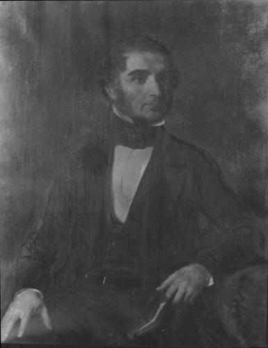 Baron Justus von Liebig (1803-73)