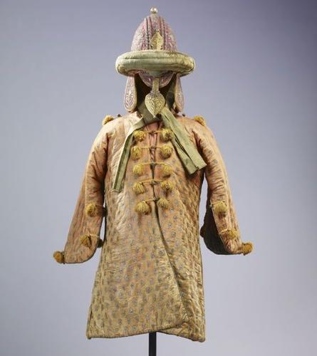 War coat of Tipu Sultan