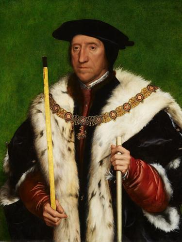 Thomas Howard, Third Duke of Norfolk (1473-1554)