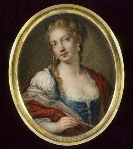 Elisabetta Strani (1638-1665)