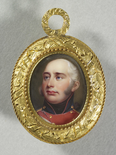 Prince Edward, Duke of Kent (1767-1820)