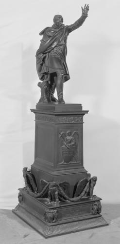 Field Marshal Prince Gebhard von Blucher (1742-1819)
