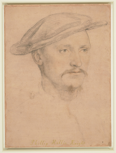 Sir Philip Hoby (1504/5-1558)