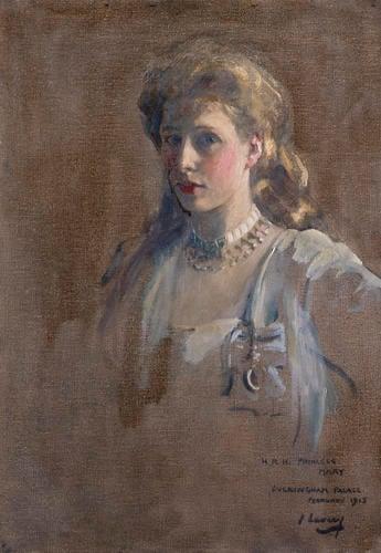 Mary, Princess Royal (1897-1965), later Countess of Harewood