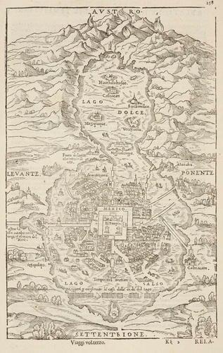 Navigationi et viaggi. . . ; volume terzo / da Gio. Batt. Ramusio