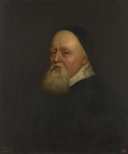 Sir Theodore Turquet de Mayerne (1573-1655)
