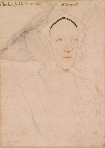 Margaret, Marchioness of Dorset (d. in or after 1535)