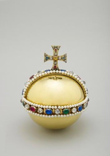 Queen Mary II's Orb