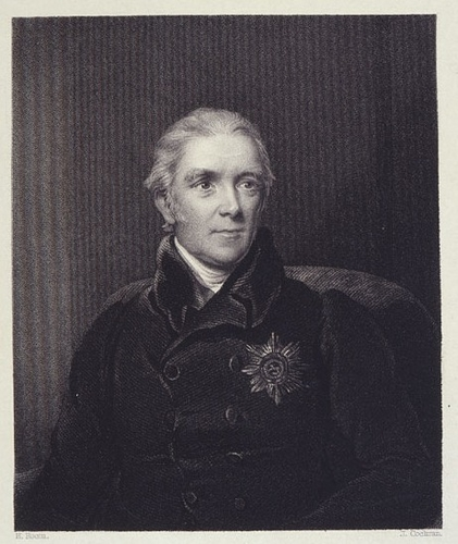 Sir Henry Halford, physician